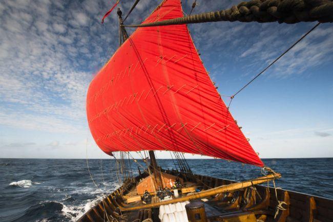 Туризм, Викинги отложили начало похода из Норвегии в Америку | Викинги отложили начало похода из Норвегии в Америку