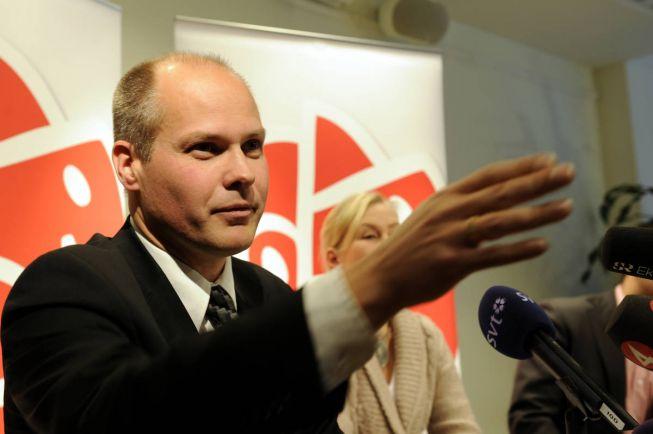 Общество, Шведские власти против послаблений в делах о некоммерческой контрабанде людей | Шведские власти против послаблений в делах о некоммерческой контрабанде людей