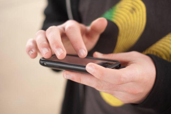 Калейдоскоп, В датских школах запрещают мобильники | В датских школах запрещают мобильники