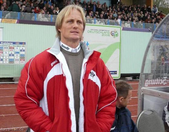 Общество, Норвежец возглавил сборную КНДР по футболу | Норвежец возглавил сборную КНДР по футболу