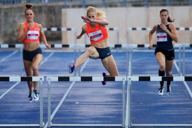 Калейдоскоп, Датчанка впервые выиграла золото на чемпионате Европы по легкой атлетике | Датчанка впервые выиграла золото на чемпионате Европы по легкой атлетике
