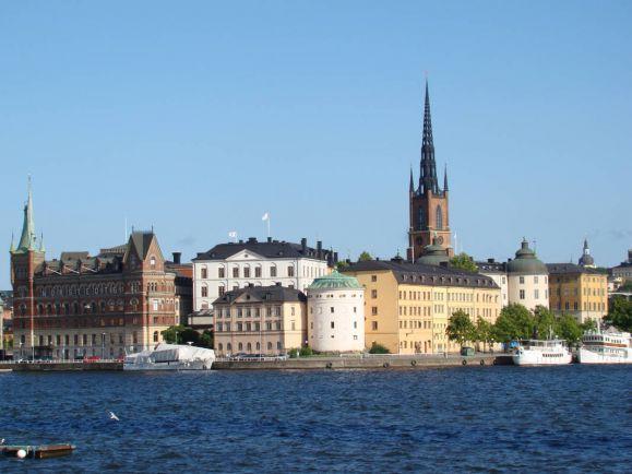 Общество, Безработным норвежцам советуют искать счастья в Швеции | Безработным норвежцам советуют искать счастья в Швеции