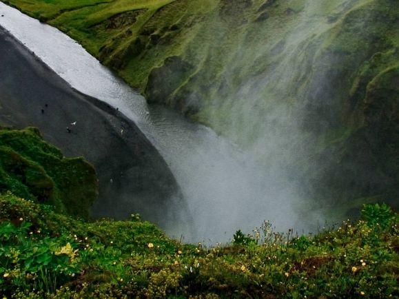 Туризм, С начала года Исландию посетили около миллиона туристов | С начала года Исландию посетили около миллиона туристов