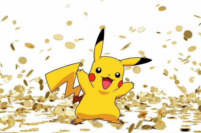 Бизнес, Датская IT-компания предлагает зарплату в игровой валюте Pokemon Go | Датская IT-компания предлагает зарплату в игровой валюте Pokemon Go