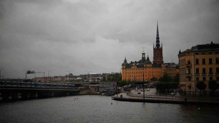 Общество, Растёт число беженцев, вернувшихся из Швеции в родные страны | Растёт число беженцев, вернувшихся из Швеции в родные страны