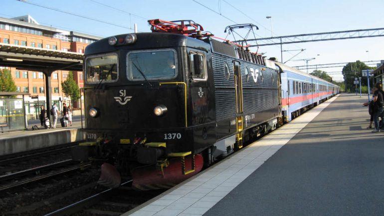 Бизнес, Шведские скоростные поезда – самые непунктуальные в Европе | Шведские скоростные поезда – самые непунктуальные в Европе
