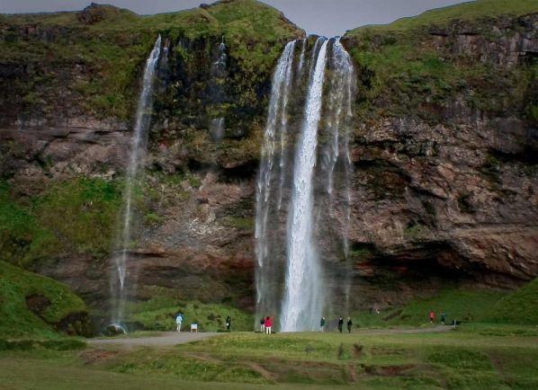 Туризм, Российским туристам Исландия нравится больше, чем приезжим из других стран | Российским туристам Исландия нравится больше, чем приезжим из других стран
