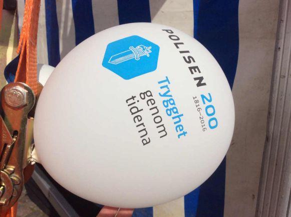 Общество, Полиция Хельсинки пригласила горожан на свой 200-тый день рождения | Полиция Хельсинки пригласила горожан на свой 200-тый день рождения