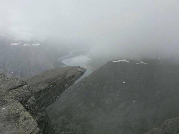 Туризм, Норвежские горноспасатели посоветовали позвонившим им туристам самим позаботиться о себе | Норвежские горноспасатели посоветовали позвонившим им туристам самим позаботиться о себе