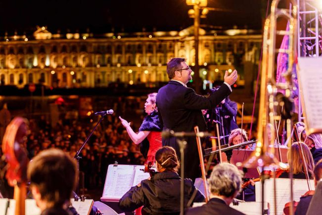 Культура, Петербуржцы приглашают соседей из Скандинавии послушать «Музыку на Неве» | Петербуржцы приглашают соседей из Скандинавии послушать «Музыку на Неве»