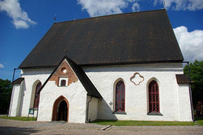Общество, Евангелическо-лютеранская церковь Финляндии отказалась венчать гомосексуалистов | Евангелическо-лютеранская церковь Финляндии отказалась венчать гомосексуалистов