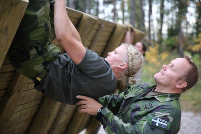 Общество, Швеция может возобновить призыв в армию | Швеция может возобновить призыв в армию