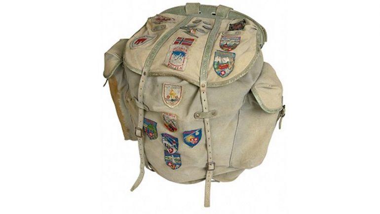 Статьи Бизнес, Bergans Of Norway: роль рюкзака в истории мировых открытий | Bergans Of Norway: роль рюкзака в истории мировых открытий