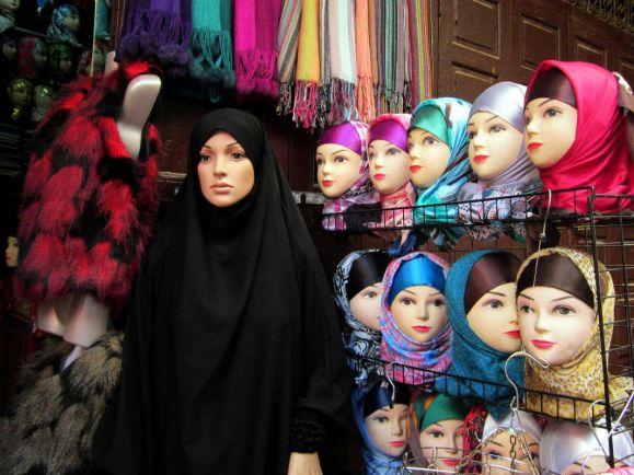 Общество, Норвежского парикмахера оштрафовали за отказ обслуживать мусульманку | Норвежского парикмахера оштрафовали за отказ обслуживать мусульманку