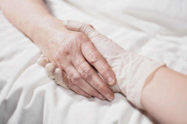 Общество, Большинство датчан поддерживают активную эвтаназию | 79% датчан поддерживают активную эвтаназию