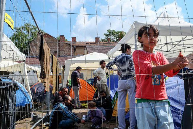 Общество, Венгрия отклонила требования Северных стран принять обратно беженцев | Венгрия отклонила требования Северных стран принять обратно беженцев