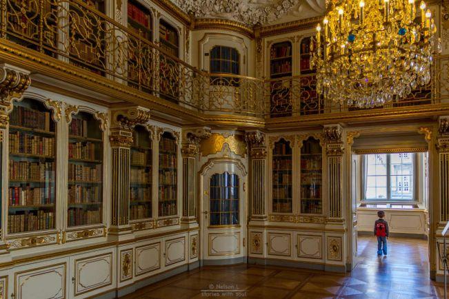 Культура, В Дании растёт популярность общественных библиотек | В Дании растёт популярность общественных библиотек