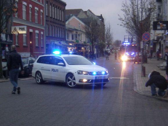 Калейдоскоп, Датская полиция закрыла два байкерских клуба из-за стрельбы на улицах Оденсе | Датская полиция закрыла два байкерских клуба из-за стрельбы на улицах Оденсе
