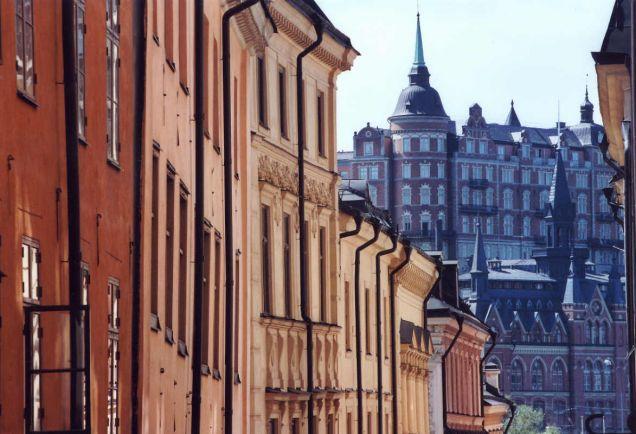 Общество, Рекордное количество жителей Швеции покинуло её навсегда | Рекордное количество жителей Швеции покинули её навсегда