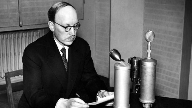 Статьи Общество, Ристо Рюти (1889–1956) Президент Финляндской Республики. Трудная дорога к миру | Ристо Рюти (1889–1956) Президент Республики