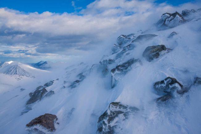 Туризм, Ухудшение погоды добавило работы исландским спасателям | Ухудшение погоды добавило работы исландским спасателям