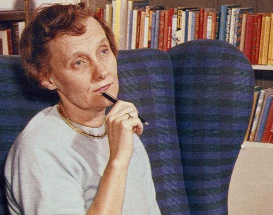 Статьи Культура, Ко дню рождения 14 ноября шведской писательницы Астрид Линдгрен | Ко дню рождения шведской писательницы Астрид Линдгрен