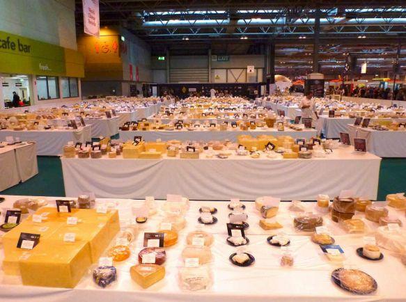 Калейдоскоп, Лучший сыр в мире делают в Норвегии | Лучший сыр в мире делают в Норвегии