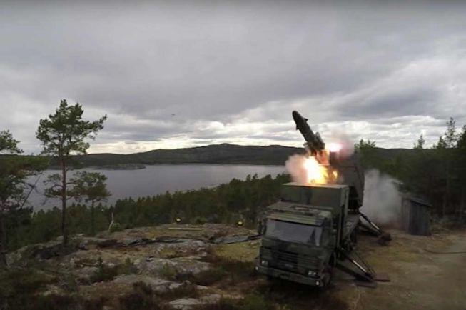 Общество, Швеция укрепляет оборону музейными экспонатами | Швеция укрепляет оборону музейными экспонатами
