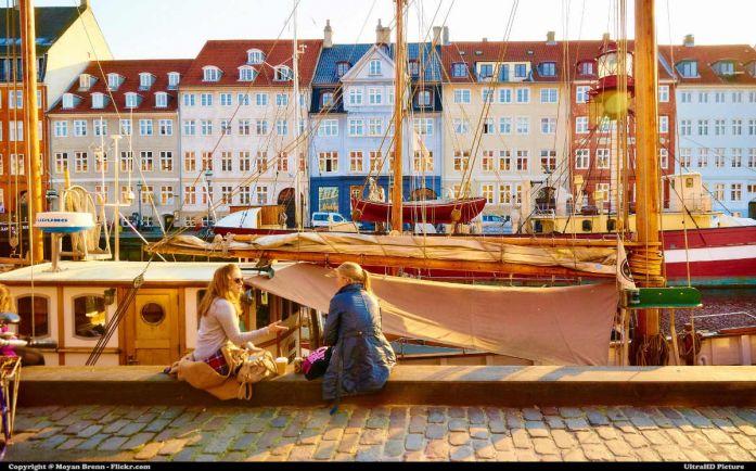 Туризм, Копенгаген удостоился звания «Европейский город 2017 года» | Копенгаген удостоился звания «Европейский город 2017 года»