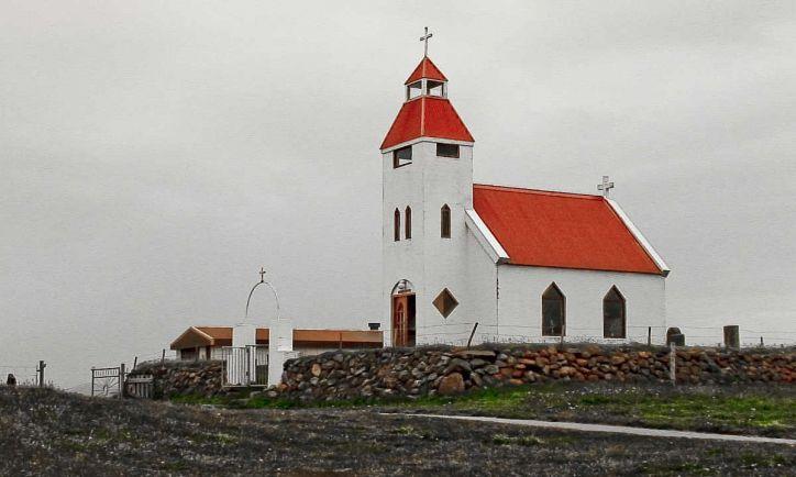 Общество, Исландцы ищут родственные связи с Дональдом Трампом | Исландцы ищут родственные связи с Дональдом Трампом