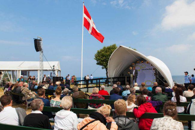 Общество, Датские правые популисты могли бы поддержать референдум о выходе из ЕС | Датские правые популисты могли бы поддержать референдум о выходе из ЕС