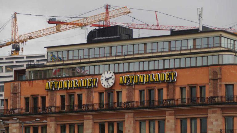 Общество, Шведские националисты исключили коллегу из партии за антисемитизм | Шведские националисты исключили коллегу из партии за антисемитизм