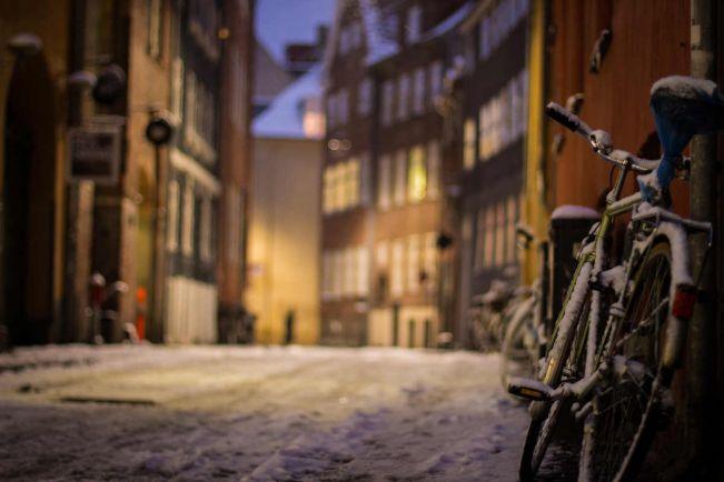 Общество, Всё большему числу молодых датчан требуется помощь социальных служб, чтобы встать утром | Всё большему числу молодых датчан требуется помощь социальных служб, чтобы встать утром