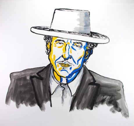 Культура, Нобелевский комитет объяснил, за что дал Бобу Дилану премию по литературе | Нобелевский комитет объяснил, за что дал Бобу Дилану премию по литературе