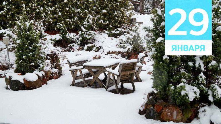 Январь, 29 | Календарь знаменательных дат Скандинавии