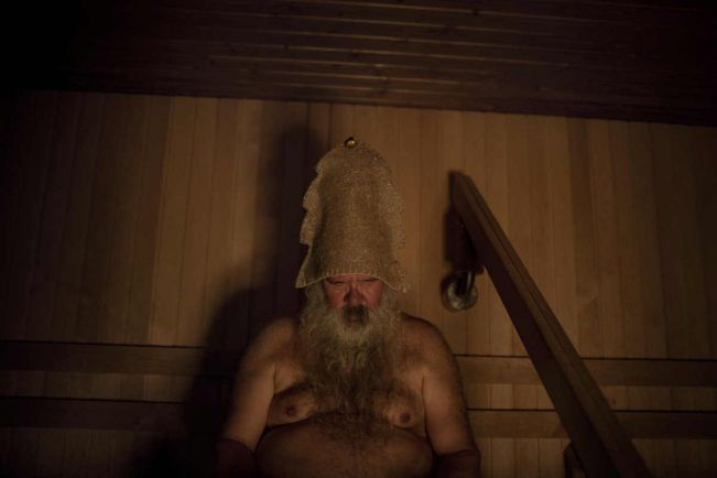 Статьи Культура, Сказка финского Рождества | Сказка финского Рождества