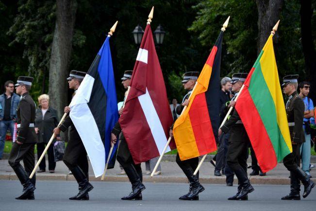Общество, Страны Балтии «переехали» из Восточной Европы в Северную | Страны Балтии «переехали» из Восточной Европы в Северную