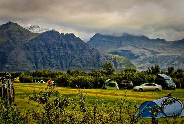 Туризм, Гостей Исландии обязали всегда иметь при себе удостоверение личности | Гостей Исландии обязали всегда иметь при себе удостоверение личности