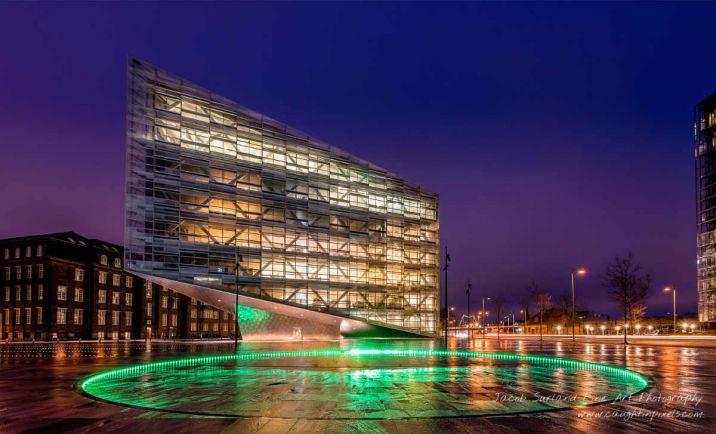 Бизнес, Дания могла бы стать новой Кремниевой долиной | Дания могла бы стать новой Кремниевой долиной