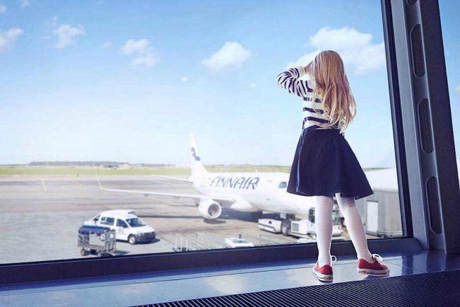 Калейдоскоп, Рейс №666 благополучно приземлился в Хельсинки в пятницу 13-го | Рейс №666 благополучно приземлился в Хельсинки в пятницу 13-го