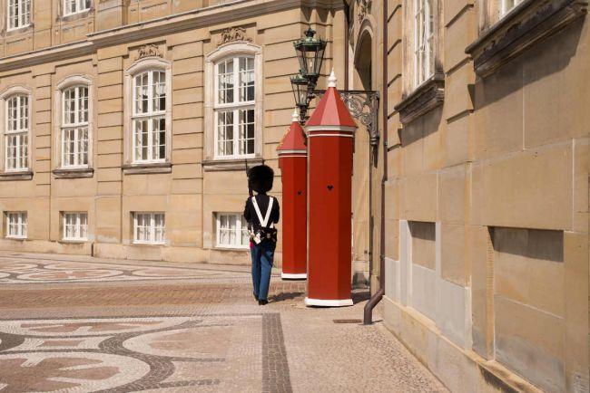 Общество, В Копенгагене предлагают создать «народные дружины» | В Копенгагене предлагают создать «народные дружины»