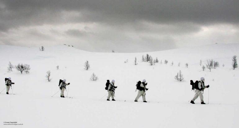 Общество, В Норвегии высадились 300 морпехов США | В Норвегии высадились 300 морпехов США