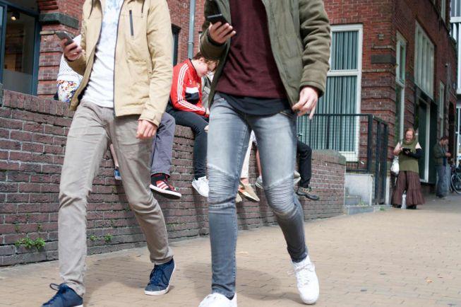 Общество, Молодёжная преступность в Дании снизилась до исторического минимума | Молодёжная преступность в Дании снизилась исторического минимума
