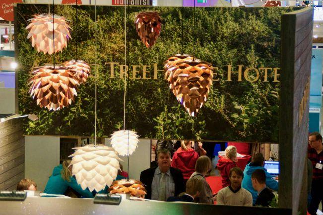 Туризм, В Выставочном центре Хельсинки завершилась туристическая выставка Matka Nordic Travel Fair | В Выставочном центре Хельсинки завершилась туристическая выставка Matka Nordic Travel Fair