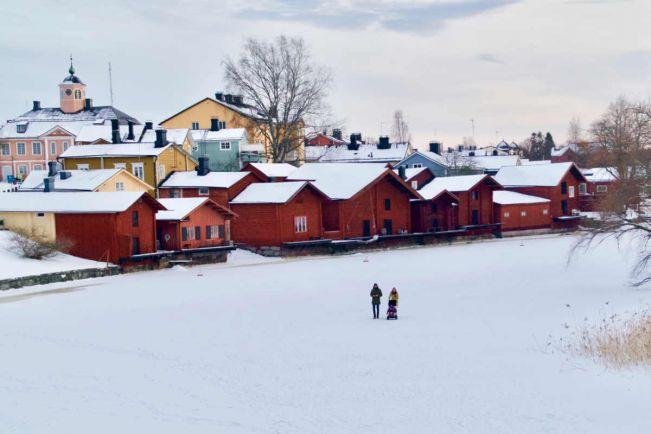 Общество, Впервые за послевоенные годы смертность в Финляндии превысила рождаемость | Впервые за послевоенные годы смертность в Финляндии превысила рождаемость