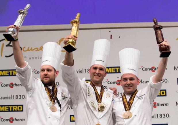 Кухня, Два приза кулинарного конкурса Bocuse d'Or достались поварам из Северных стран | Два приза кулинарного конкурса Bocuse d'Or достались поварам из Северных стран