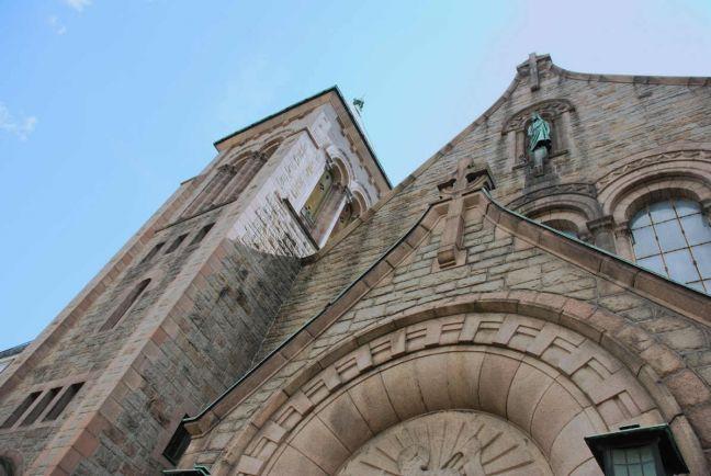 Общество, В Норвежской лютеранской церкви утвердили церемонию для венчания гомосексуалистов | В Норвежской лютеранской церкви утвердили церемонию для венчания гомосексуалистов