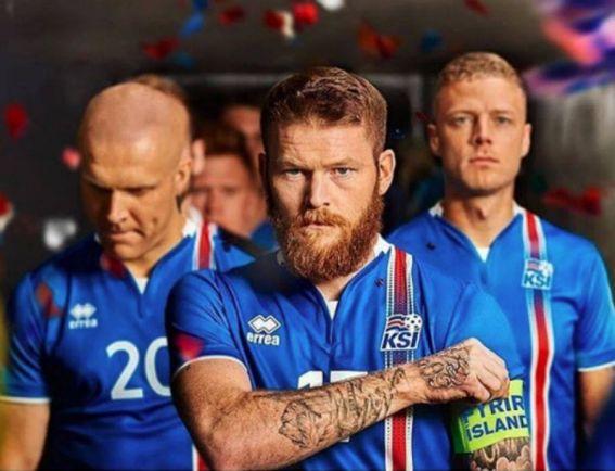 Калейдоскоп, Тренер героических исландцев переходит под знамёна Норвегии | Тренер героических исландцев переходит под знамёна Норвегии