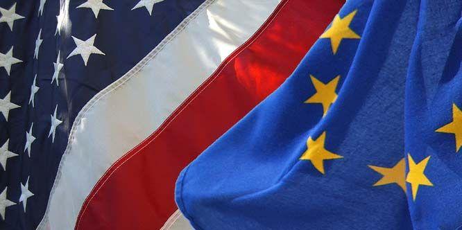 Общество, Запрет на въезд в США не распространяется на обладателей паспортов Евросоюза | Запрет на въезд в США не распространяется на обладателей паспортов Евросоюза