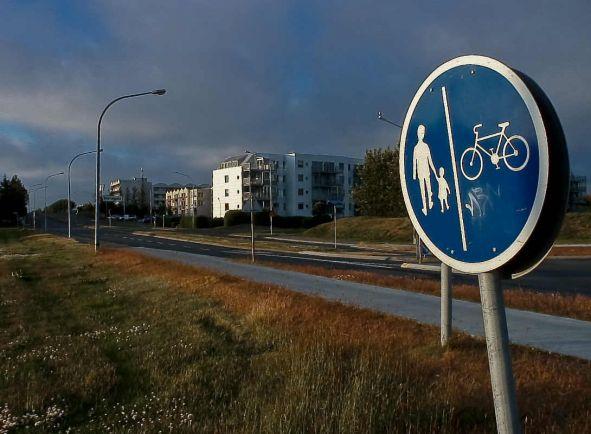 Туризм, Иностранцы в Исландии попадают в аварии в основном за городом | Иностранцы в Исландии попадают в аварии в основном за городом